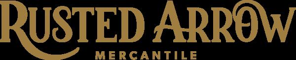 RustedArrow_Logo_Main_Gold